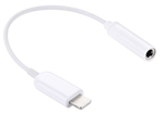 Lightning naar 3.5mm audio aux voor iPhone 7 / 7 plus