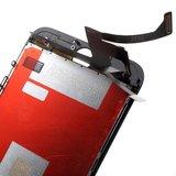 iPhone 7 plus scherm LCD & Touchscreen A+ kwaliteit - zwart