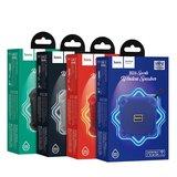 Hoco draadloze bluetooth speaker met FM radio BS34 verpakkingen