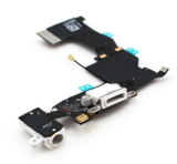 iPhone 5s dock connector - wit