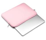 MacBook Pro 13.3 inch sleeve - roze