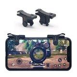 Game bumpers voor iPhone (PUBG, FORTNITE, FPS, TPS)