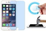 iPhone 6/6s/7/8 screenprotector nano film - transparant