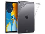 iPad Pro 11-inch (2018) hoes TPU transparant
