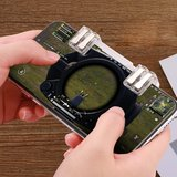 H3 Game triggers voor iPhone (PUBG, FORTNITE, FPS, TPS)