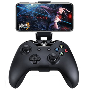 iPhone houder voor Xbox One game controller