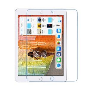 iPad 10.2 (20aiPad 10.2 (2019) screen protector - transparant met schoonmaakdoekje19) screen protector - mat met schoonmaakdoek