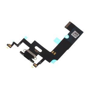 iPhone Xr dock connector - zwart