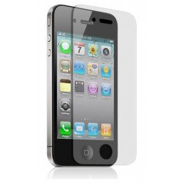 iPhone 4 / 4s screenprotector (mat)