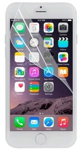 iPhone 6 screen protector - transparant