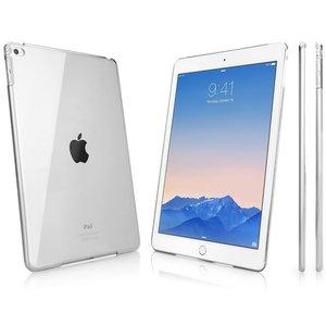 iPad air 2 transparant case geschikt voor smart cover