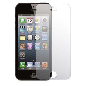 iPhone 5/5s/5c-SE Screen protector - Mat