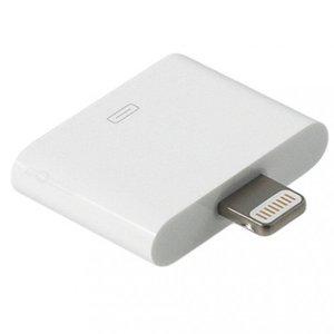 Lightning compatible naar 30 pin adapter