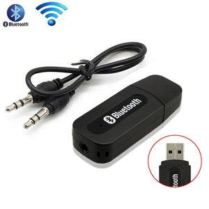 Bluetooth ontvanger met 3.5mm aux aansluiting
