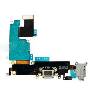 iPhone 6 plus dock connector - grijs