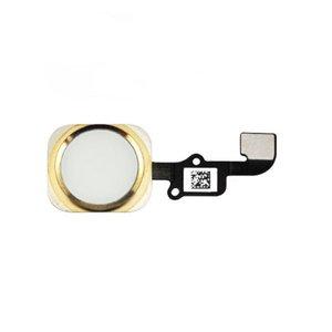 Home button voor iPhone 6 / iPhone 6 plus - goud