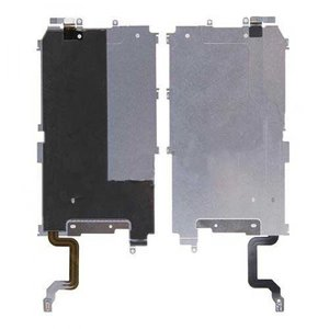 iPhone 6 plus LCD back plate met home button kabel