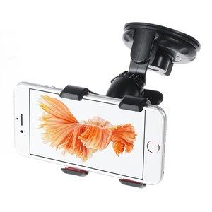 Autohouder voor iPhone