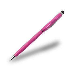 2-in-1 Stylus pen (roze)