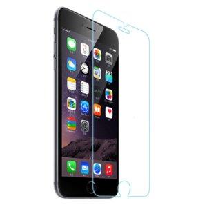 Tempered glass screenprotector voor iPhone 6 6s 7 8 - mat