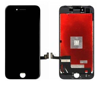 iPhone 7 scherm LCD & Touchscreen A+ kwaliteit - zwart