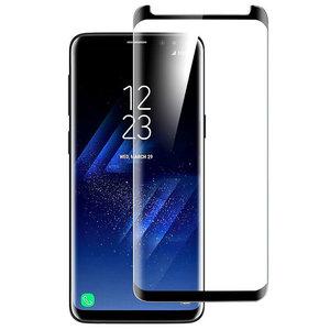 Tempered glass volledige bescherming voor Samsung Galaxy S9