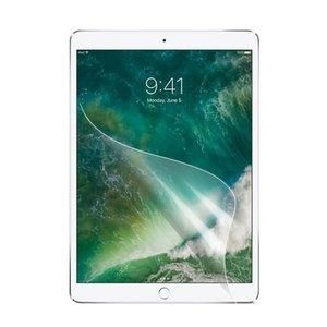 iPad Pro 12.9 screenprotector met schoonmaakdoekje