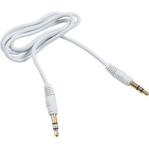 AUX Audio kabel 3.5 mm - 3.5 mm