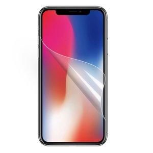 iPhone Xs Max screen protector - transparant