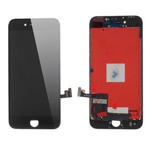 iPhone 8 scherm LCD & Touchscreen A+ kwaliteit - zwart