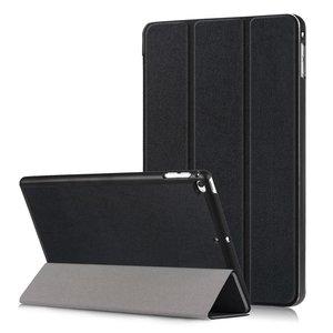 Tri-fold smart case hoes voor iPad mini (2019) / iPad mini 4 - zwart