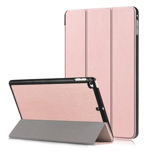 Tri-fold smart case hoes voor iPad mini (2019) / iPad mini 4 - roze