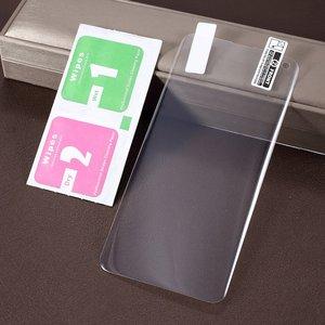 Stevige Nano Membraan protector voor Samsung Galaxy S10